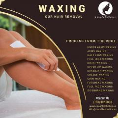 Waxing Services In Gainesville, Manassas  Beauty