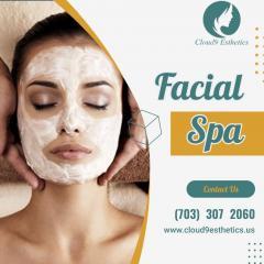 Best Facial Spa In Manassas, Va  Facial Services