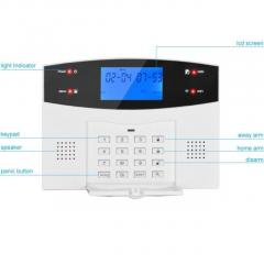 Keypad Wireless Home Security Kit for sale