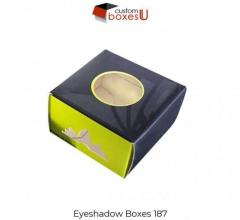 Eye shadow packaging Wholesale in Texas, USA
