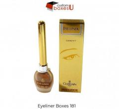 Eyeliner packaging To Enhance Your Business
