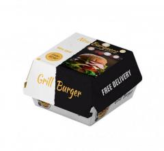 Fully Utilize Burger Boxes To Enhance Your Business in