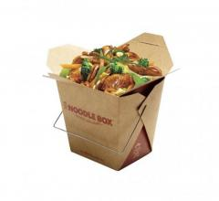 Fully Utilize Chinese Takeout Boxes To Enhance Your Bus