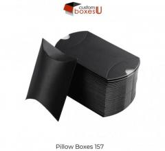 Unique Ideas of Pillow Boxes packaging wholesale for P