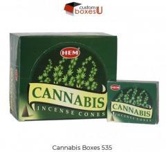 Custom cannabis boxes Wholesale in Texas USA