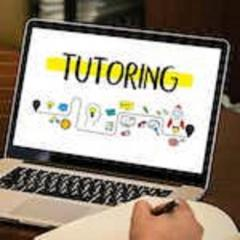 Online Accounting  Finance And Economics Tutor