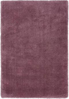Lulu Rug by Asiatic Carpets in Lavender Colour