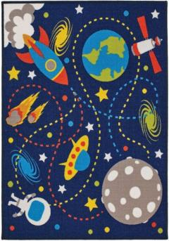 Childrens Playtime Rug By In Moon Mission Design