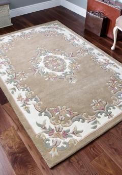 Royal Rug By Oriental Weavers In Beige Colour -
