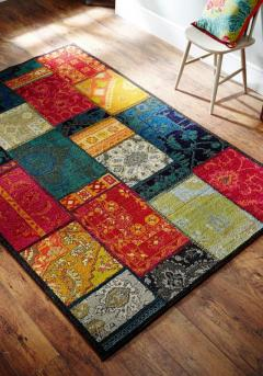 Kaleidoscope Rug By Oriental Weavers In 9Z Desig