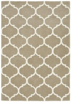 Albany Rug By Asiatic Carpets In Ogee Camel Desi