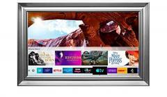 Buy Samsung 55 Inch 4K Ultra Hd Hdr Smart Led Tv