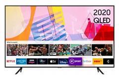 Samsung Hdr Smart Tv Bargain Deals At Happy Barg