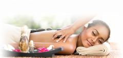 Get Ultimate Exotic Massage By Exotic Massage Therapist