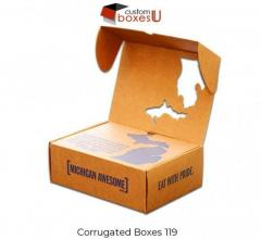 Custom Muffin Boxes Wholesale for Packaging Make Your