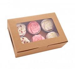 Custom Muffin Packaging Wholesale in London UK
