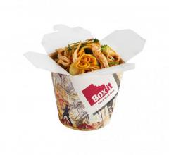 Unique Ideas of Noodle Box Wholesale for Packaging