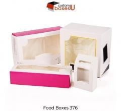 We Offered Best Food Packaging Wholesale