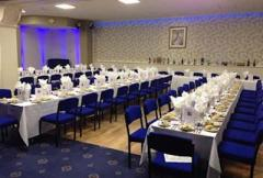 Small Wedding Venues Burnley