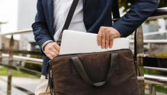 Visconti Laptop Bags