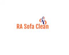 Ra - Sofa Cleaning London