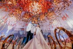 Wedding Reception in Manila