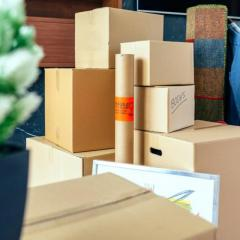 Experience The Best Domestic Removal Service In