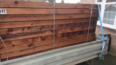 Buy Top-Quality Timber Railway Sleepers