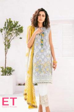 Buy Online Anarkali suits UK  Eastern Threads