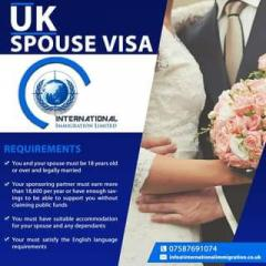 Spouse visa in southall
