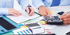Top Outsourced Bookkeeping Companies