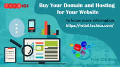 Buy Your Domain