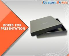 Importance Of Eco Friendly Boxes For Presentatio