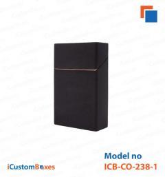 Get Artistically Designed Cardboard Cigarette Bo