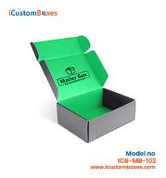 We Are Developing Wholesale Mailer Boxes Using E