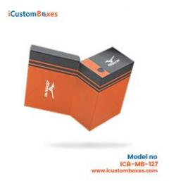 Why Custom Shoe Boxesare Better To Showcase Your