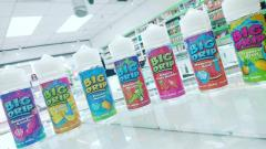 Vape E Liquid UK, Vape Juices, Best Premium Vape Liquid