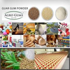 Agro Gums - The Best Place To Find Pure Guar Gum