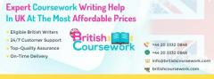 BritishCoursework-Cheap Coursework Writing Firm