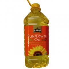 Nacto Sunflower Oil 5Kg