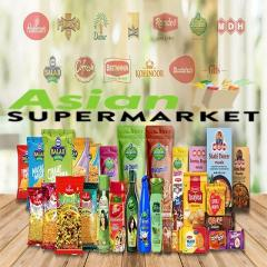 Indian Grocery Store Online - Asiansupermarket U