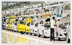 Automobile sectors new Project Opening for Engineers