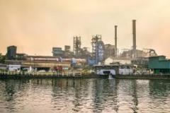Refinery Plant New Project Opening For Engineers