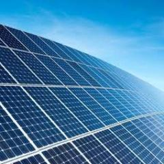 Solar Power New Project Opening For freshers to 25 Yrs