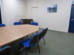 Offices To Let Service In Hinckley