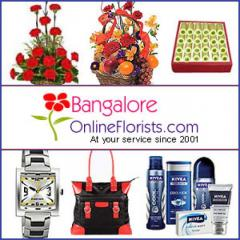 Order Gifts to Bangalore for your Dear ones