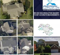 AERIAL ROOF MEASUREMENT SERVICES