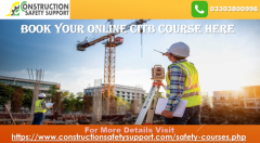 Apply for CITB Course  Book Online CITB Course
