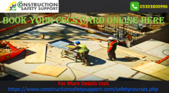 Apply for CSCS Card Online  Book your CSCS Card