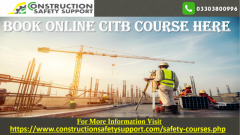 Book Online CITB Course Here  Apply for CITB Course